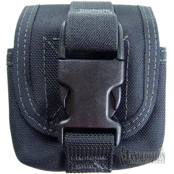 Подсумок Maxpedition Single Frag Grenade Pouch