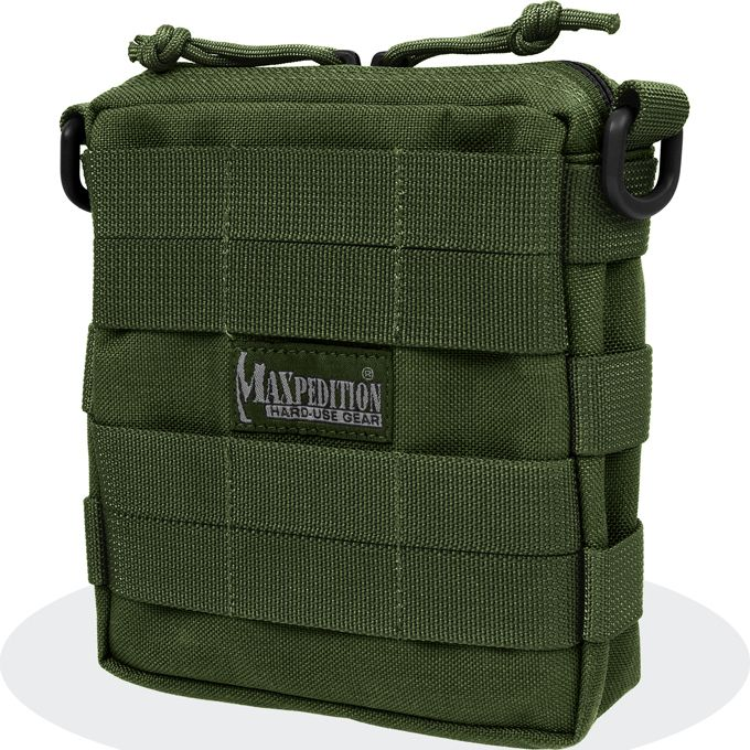 Подсумок Maxpedition TACTILE  Pocket - Средний