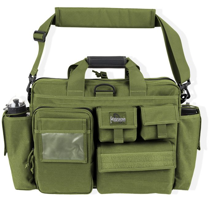 Сумка Maxpedition Aggressor Tactical Attache