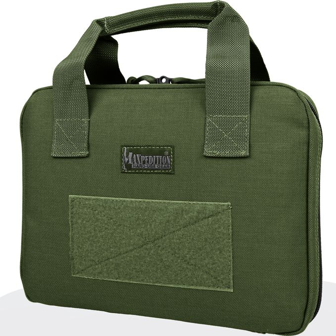 "Пистолетная сумка Maxpedition 8"" x 10"" Pistol Case / Gun Rug"