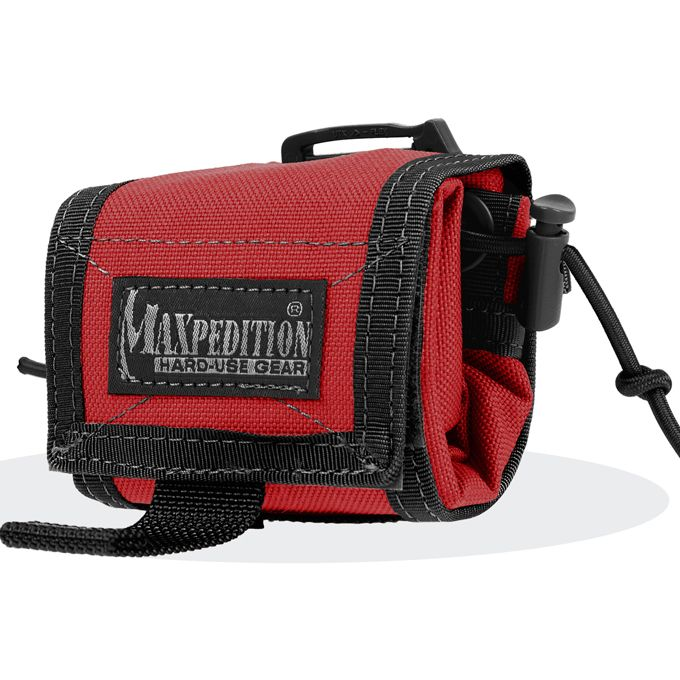 Подсумок Maxpedition Rollypoly Folding Dump