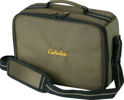 Рыболовная сумка Cabela's fly reel case