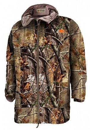 Куртка Russell Lightning Jacket Realtree AP картинка