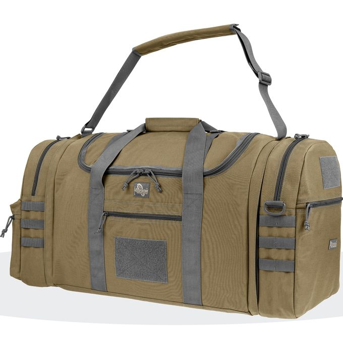 Багажная сумка Maxpedition 3-in-1 Load-Out Duffel Bag