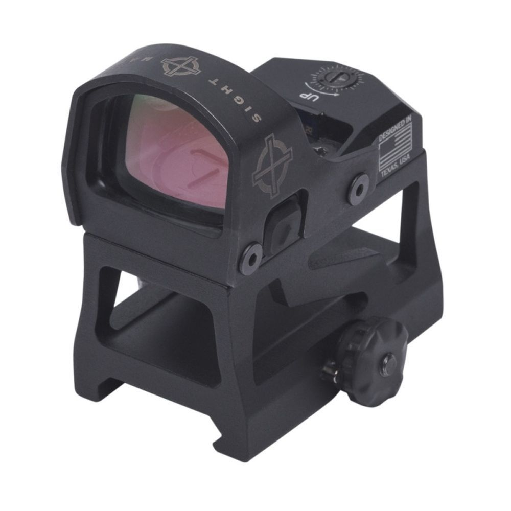 коллиматор Sightmark Mini Shot M-Spec LQD картинка