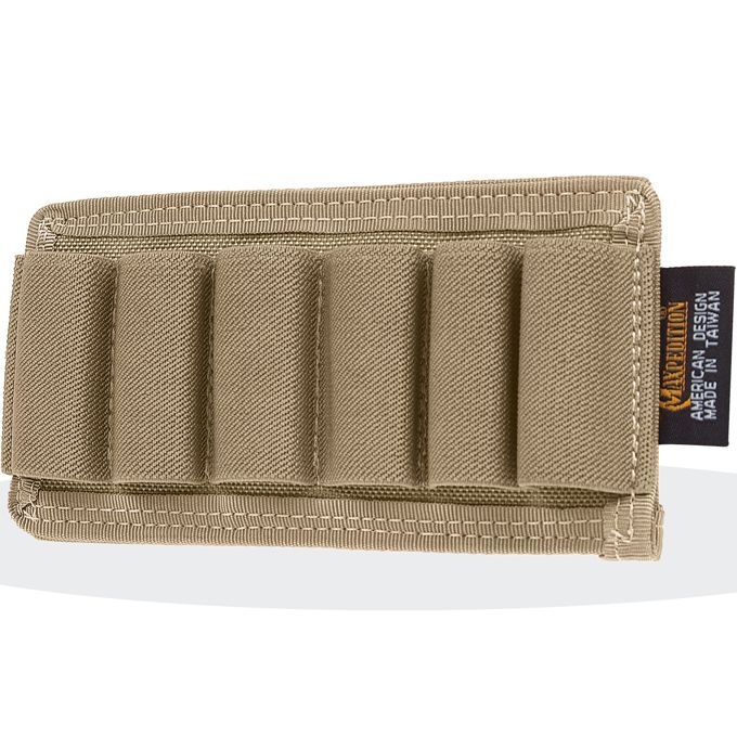 Панель Maxpedition Horizontal shotgun 6rnd panel