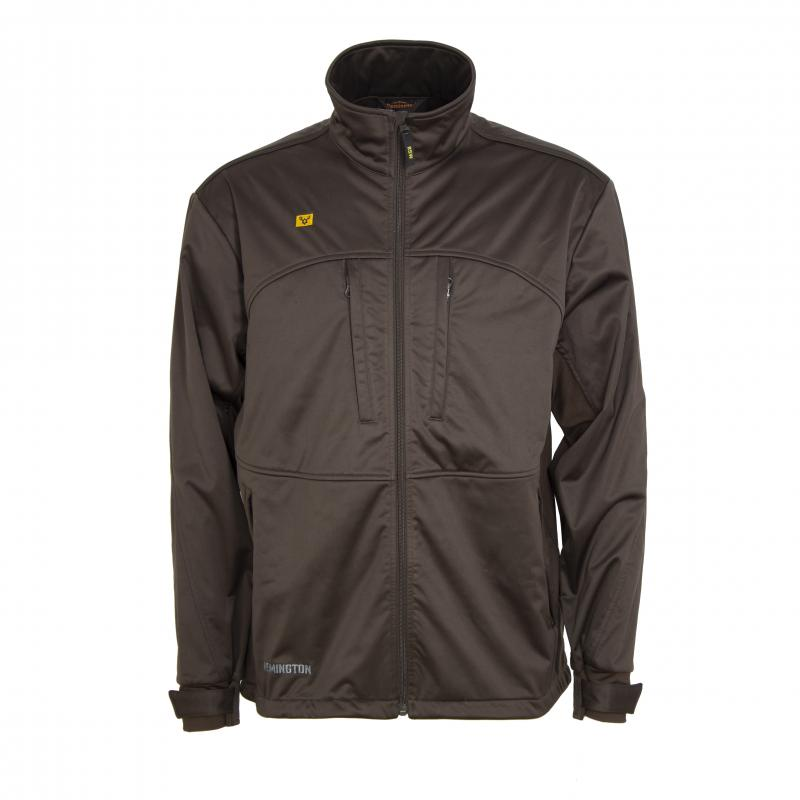 Куртка Remington Hunting Softshell MAX Jacket картинка