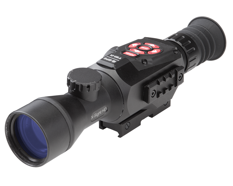 Прицел ATN X-Sight 2 HD 3-14х50 картинка
