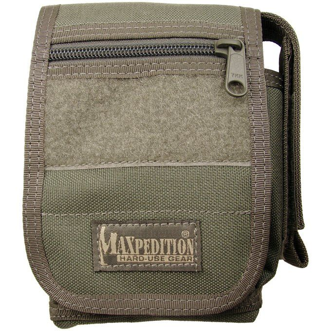 Подсумок для фотоаппарата Maxpedition H-1 Waistpack