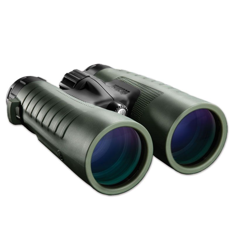 Бинокль Bushnell Trophy XLT 12x50 ROOF картинка
