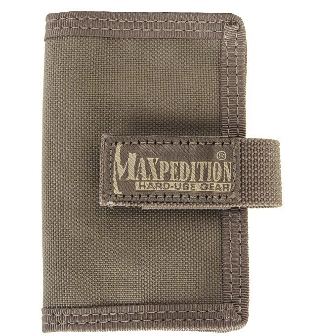 Кошелек Maxpedition URBAN