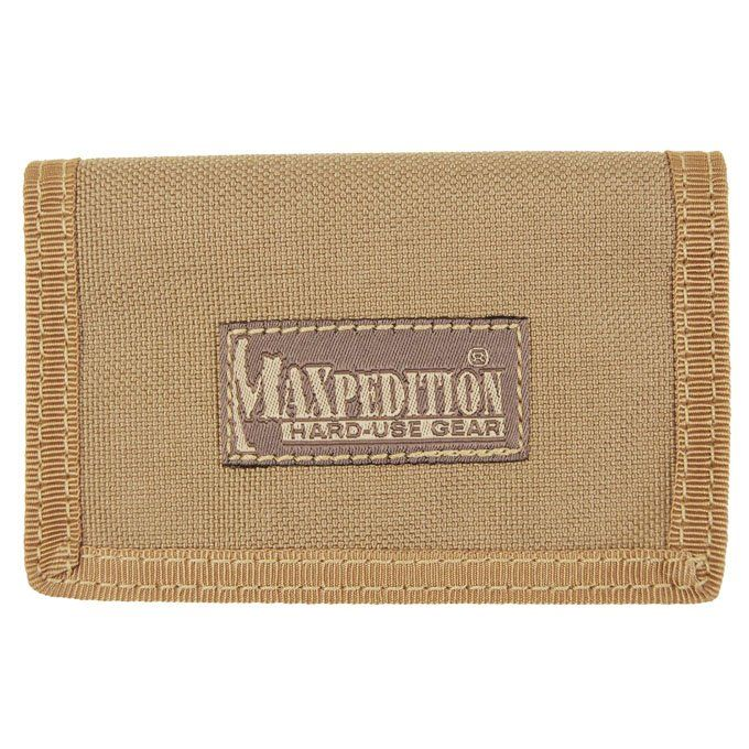 Кошелек Maxpedition MICRO