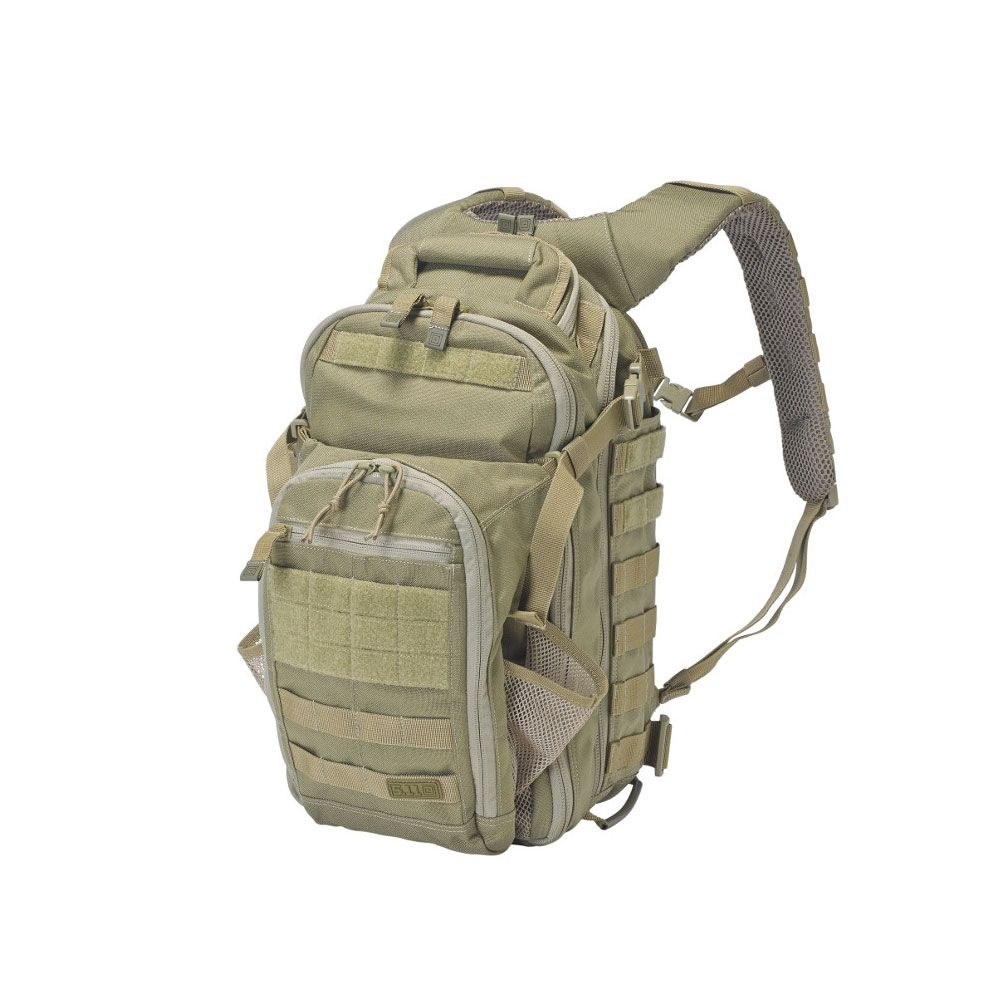 Рюкзак 5.11 Tactical ALL HAZARDS NITRO