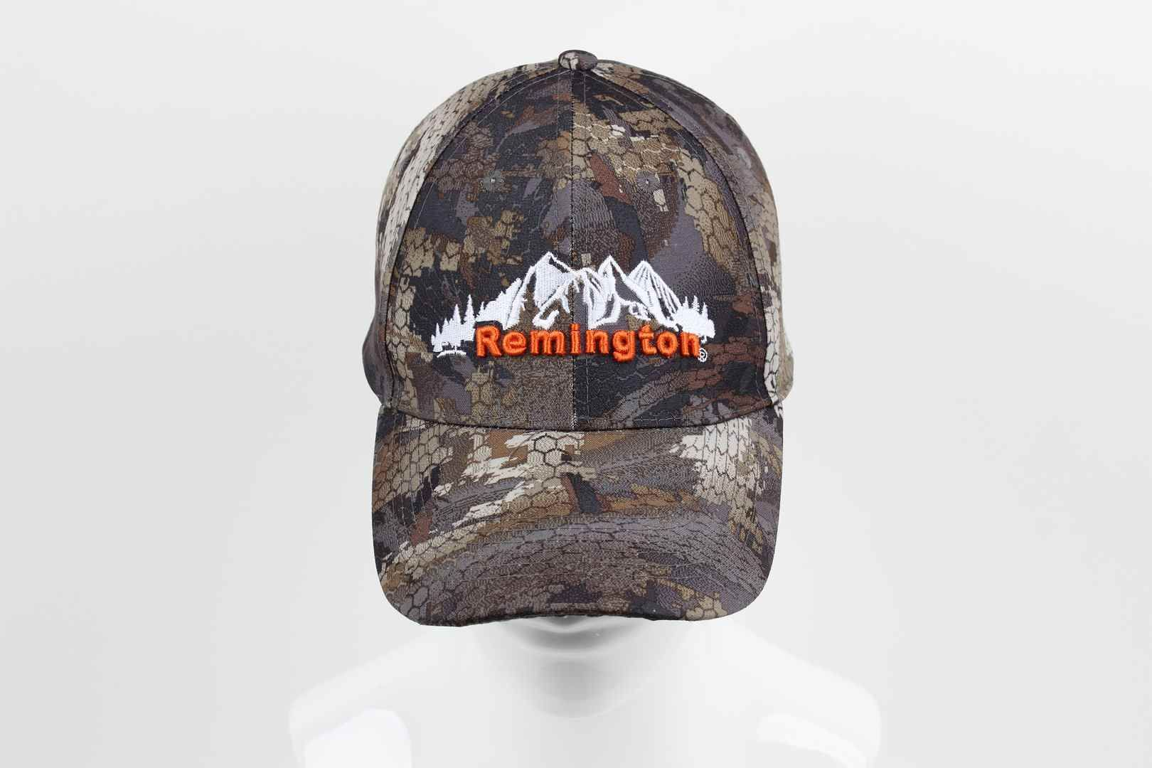 Кепка Remington North Wolf Timber картинка