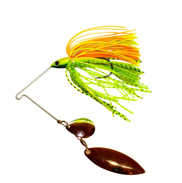 Блесна Smith Spinner Bait 10гр.