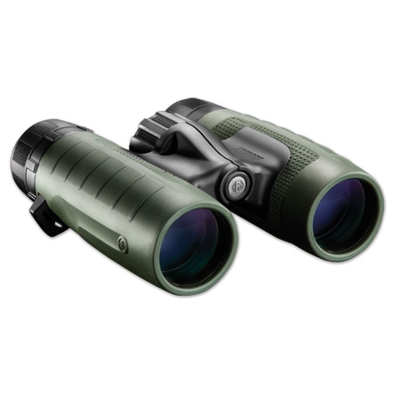Бинокль Bushnell Trophy XLT 10x28 ROOF картинка