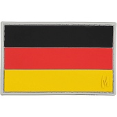 Germany Flag Patch 111
