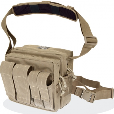 Стрелковая сумка Maxpedition Active Shooter Bag w/ Magazine Front