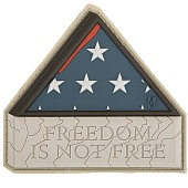 Freedom Is Not Free Patch 111