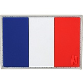 France Flag Patch 111