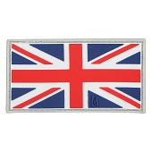 UK Flag Patch 111