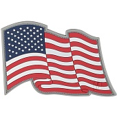 Star Spangled Banner Patch 111